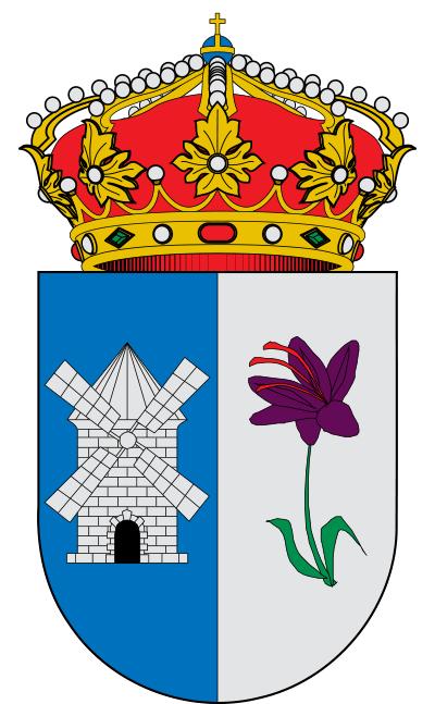 Escudo de Barrax