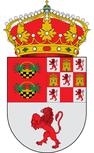Escudo de Bienservida