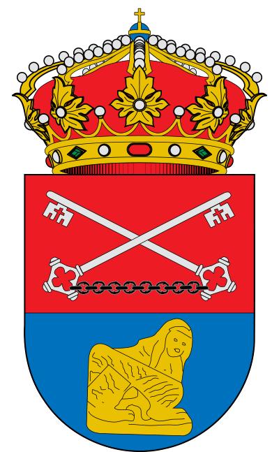 Escudo de Bogarra