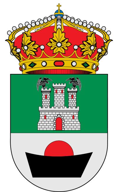 Escudo de Bonete