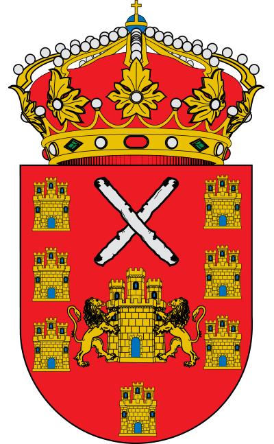 Escudo de Carcelén
