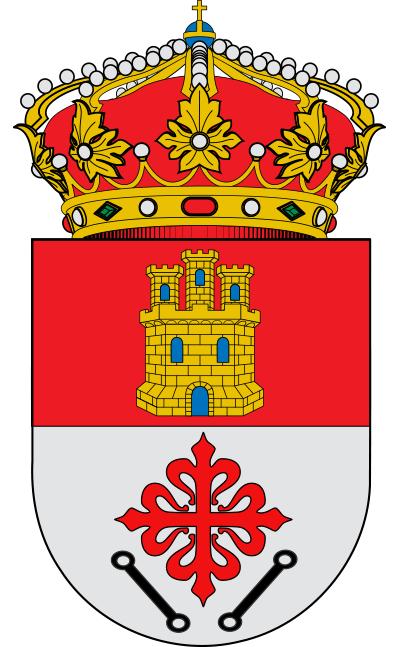 Escudo de Abenójar