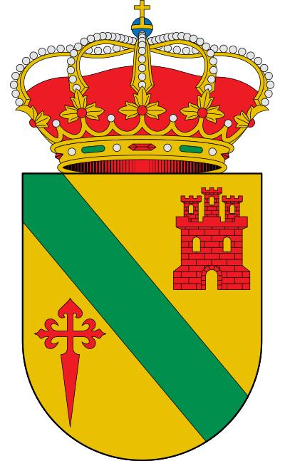 Escudo de Albaladejo