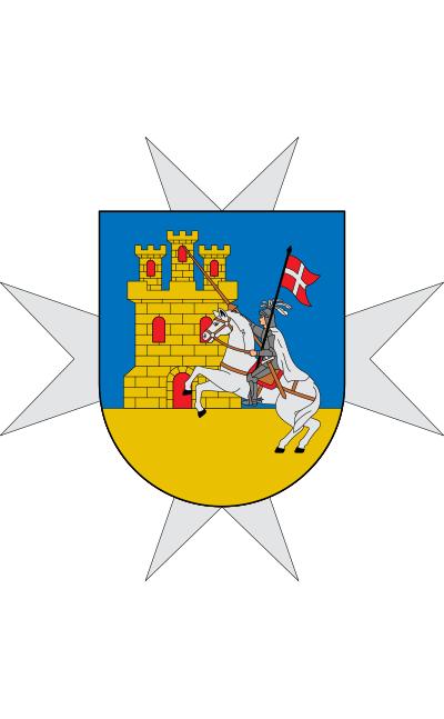 Escudo de Alcázar de San Juan