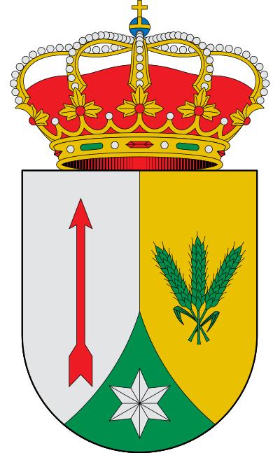 Escudo de Alcoba