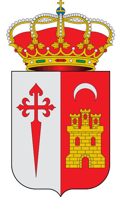 Escudo de Alcubillas