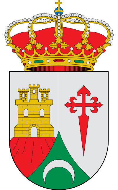 Escudo de Alhambra