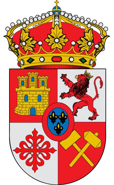 Escudo de Almadén