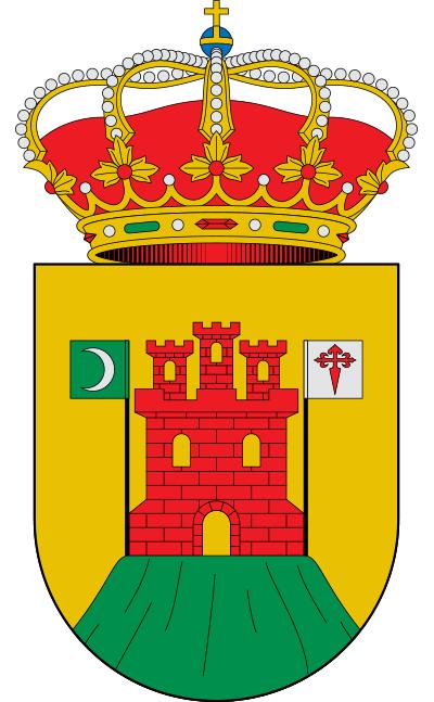 Escudo de Almedina