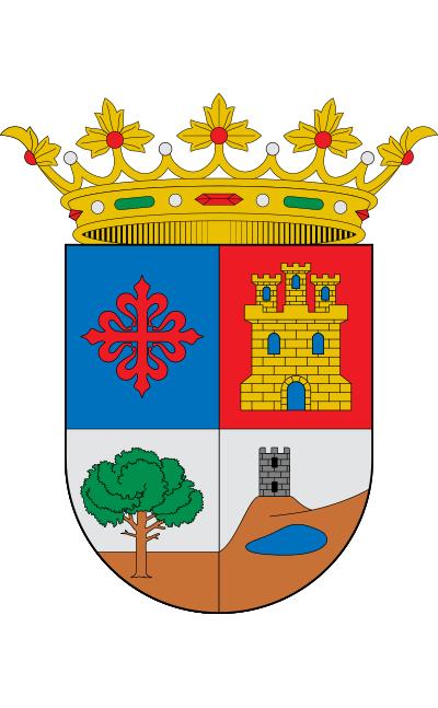 Escudo de Almodóvar del Campo