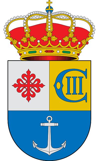 Escudo de Almuradiel