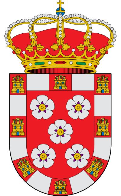 Escudo de Anchuras