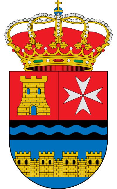 Escudo de Arenas de San Juan