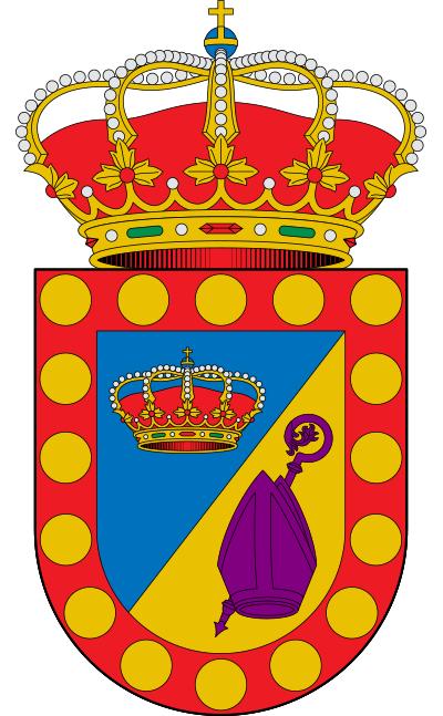 Escudo de Abia de la Obispalía