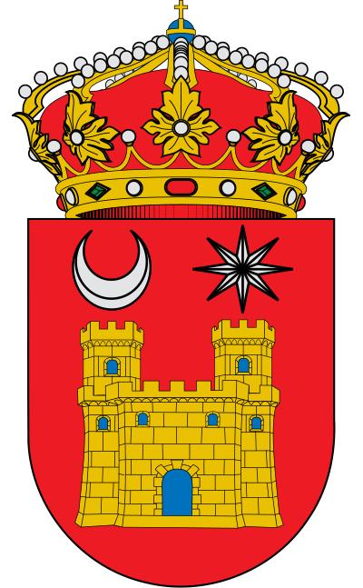 Escudo de Alarcón