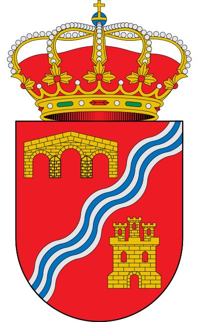 Escudo de Alcantud