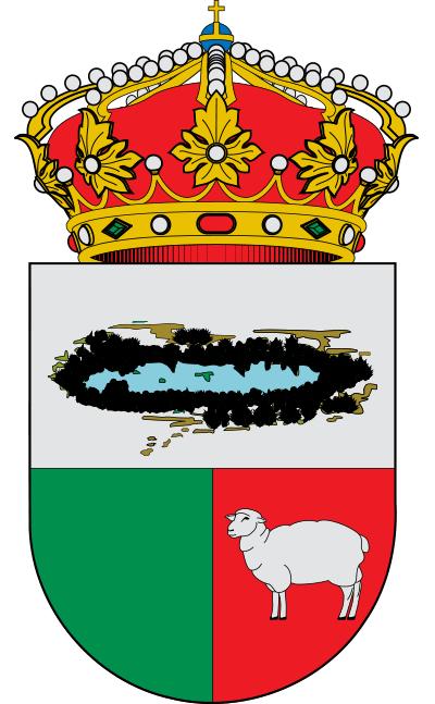 Escudo de Almarcha, La
