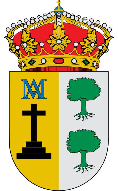Escudo de Almendros