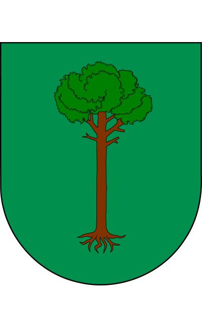 Escudo de Almodóvar del Pinar