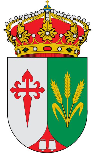 Escudo de Almonacid del Marquesado