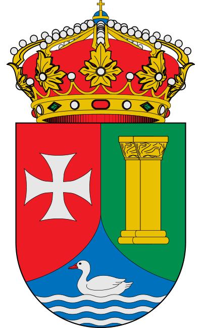 Escudo de Abánades