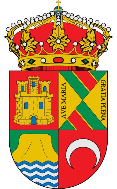 Escudo de Alarilla