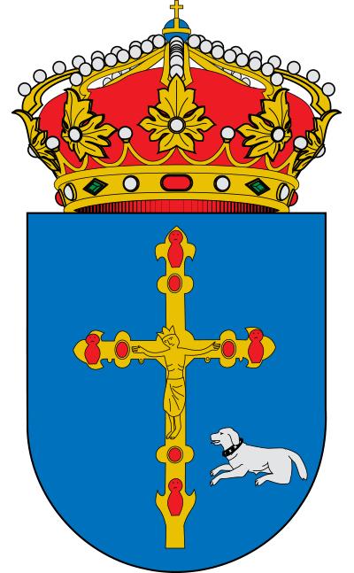 Escudo de Albalate de Zorita