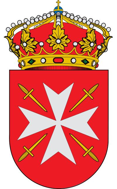 Escudo de Albares
