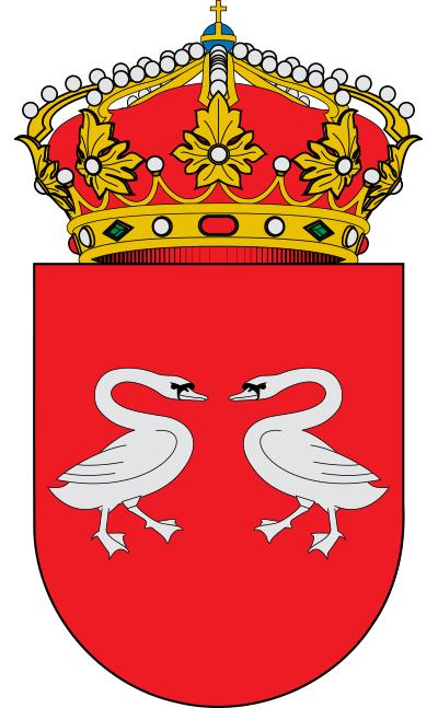 Escudo de Alcocer
