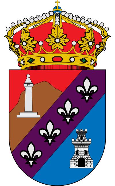 Escudo de Algora