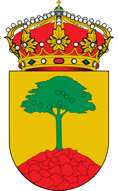 Escudo de Almadrones