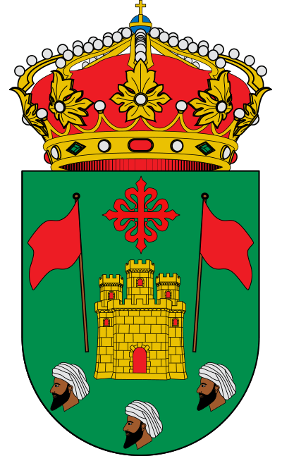 Escudo de Almoguera