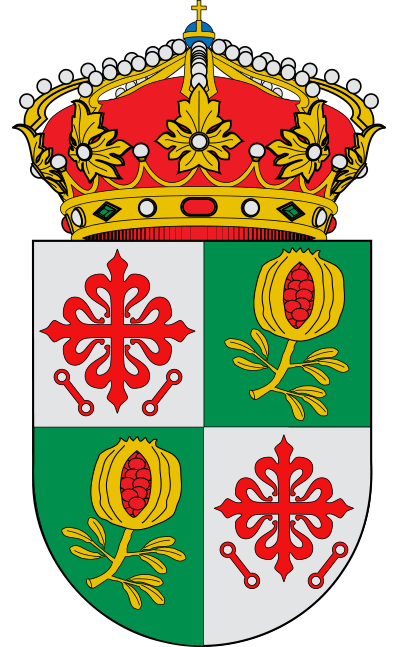 Escudo de Almonacid de Zorita
