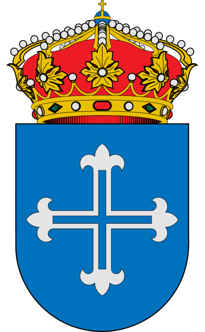 Escudo de Ajofrín
