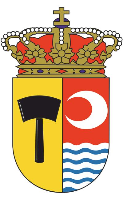Escudo de Alameda de la Sagra