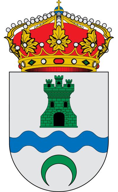 Escudo de Albarreal de Tajo