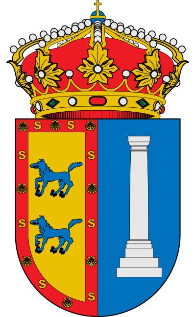 Escudo de Alcabón