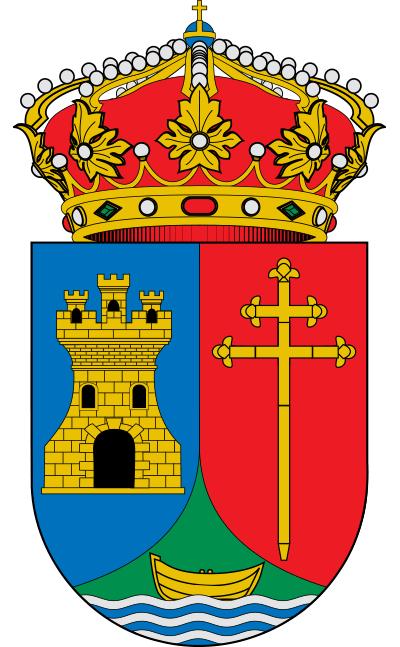 Escudo de Alcolea de Tajo