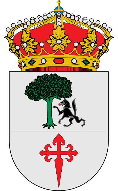 Escudo de Aldeanueva de Barbarroya