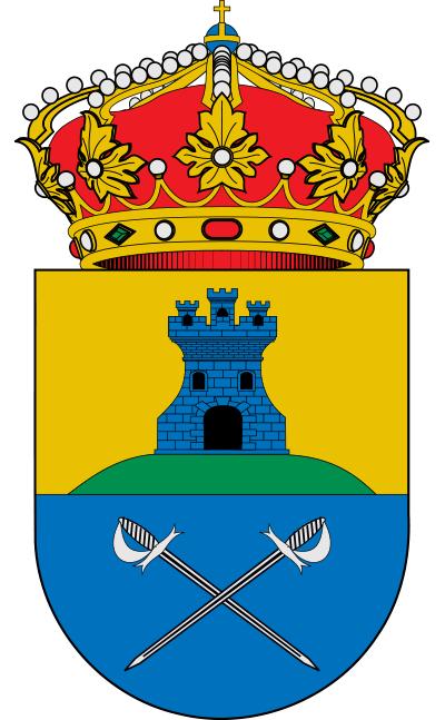 Escudo de Almonacid de Toledo