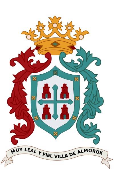 Escudo de Almorox