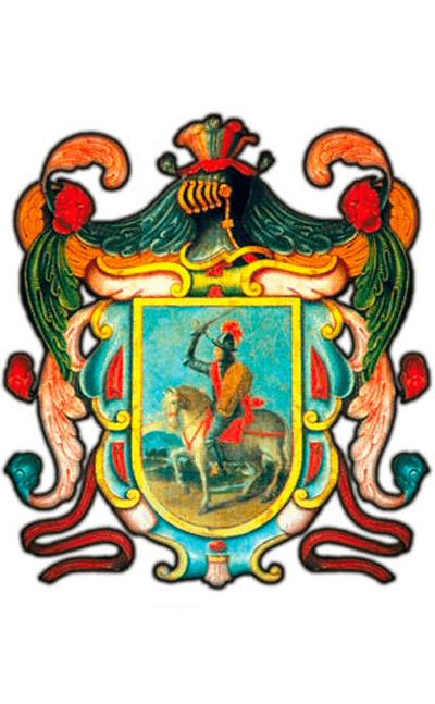 Escudo de Añover de Tajo