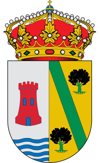 Escudo de Argés