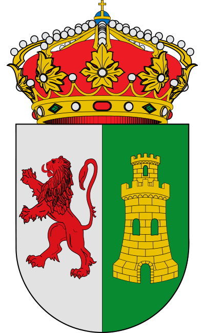 Escudo de Barcience