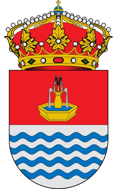 Escudo de Bargas