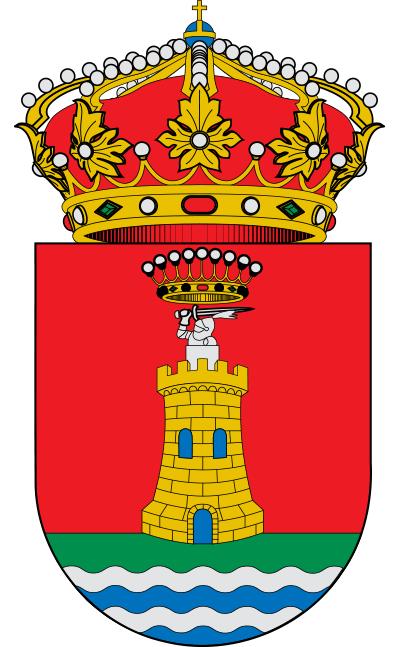 Escudo de Adanero