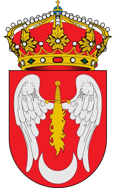 Escudo de Albornos