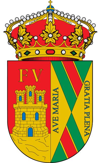 Escudo de Arenal, El