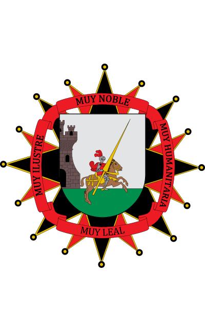 Escudo de Arévalo