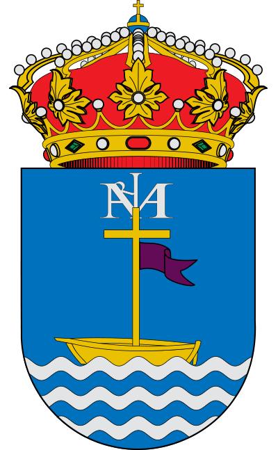 Escudo de Barco de Ávila, El